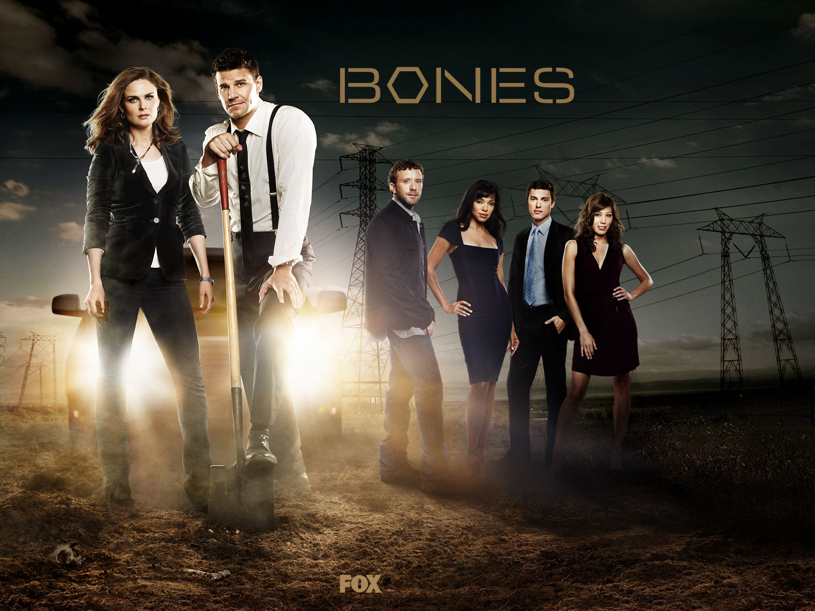 bones Five TV Shows I Cant Stop Watching